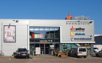 Bouwplein